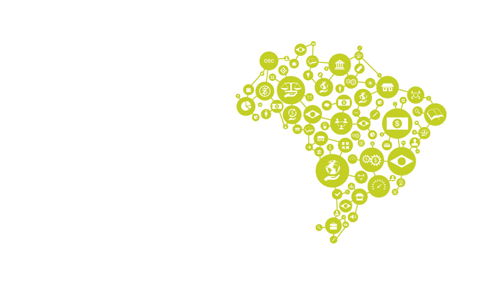 Impacto Mapa - Brasil