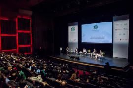 2016 08 04 Instituto Tomie Ohtake, SP:  Forum de Finanças Sociais e Negócios de Impacto 2016.